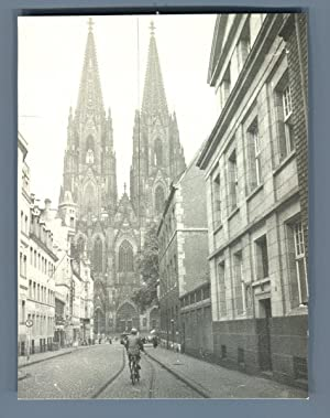 Germany, Cologne (Köln)