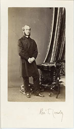 United Kingdom, Reverend Thomas Crosby