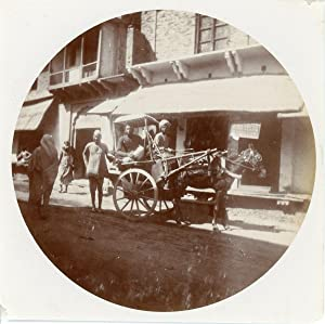 KODAK, India, Ekka Car