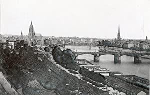Frankfurt am Main, Panorama
