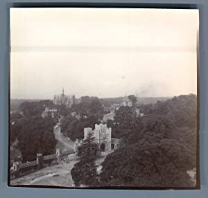 UK, Arundel Castle