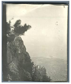 Cyprus, View taken from the Saint Hilarion Castel