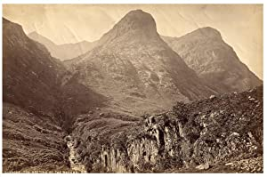 UK, Scotland (Ecosse), Glen Coe