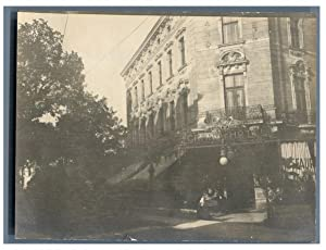 Grand Hotel: Photographie originale /