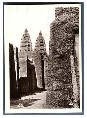 France, L'Exposition Coloniale de 1931 à Paris.: Photographie originale /