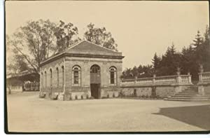 France, Contrexéville, station thermale