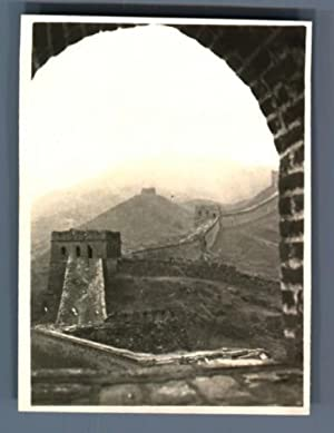 China, The Great Chinese Wall