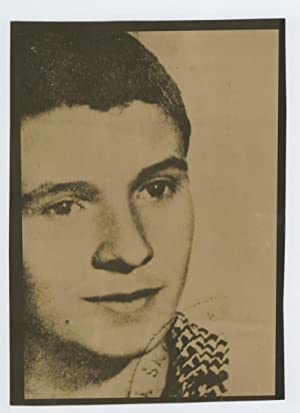 Jan Palach, Czech student involved in the Prague Spring