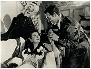 """Gone with the wind Scarlett"""": Photographie originale /"""