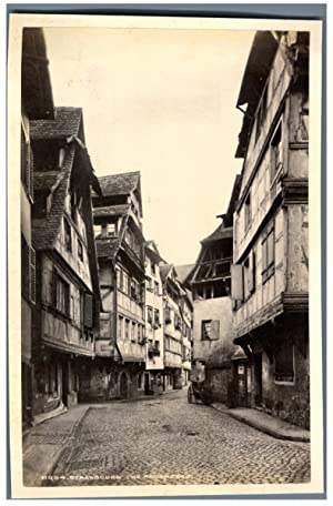 Frith's Series, France, Strasbourg
