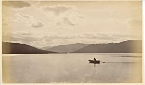 G.W.W., UK, Scotland, Loch Katrine