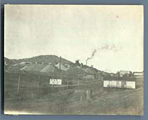 U.S.A., Cripple Creek, Gold Mine
