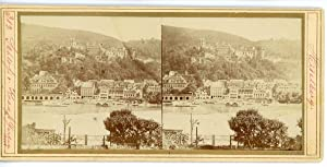 STEREO Allemagne, Heidelberg Panorama
