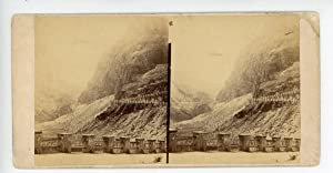 STEREO Suisse Paysage