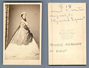 Princess Alexandra of Wales