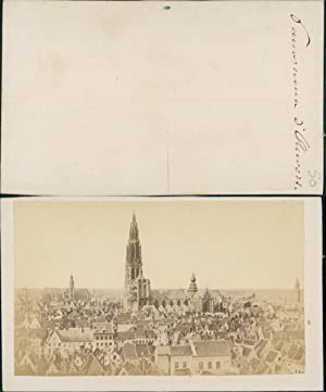 Panorama d'Anvers
