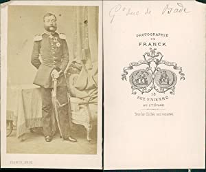 Grand Duc de Bade, Frédéric Ier de Bade