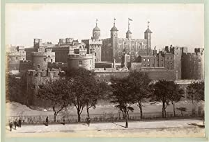 G.W.W. Royaume-Uni, Londres, Tower of London