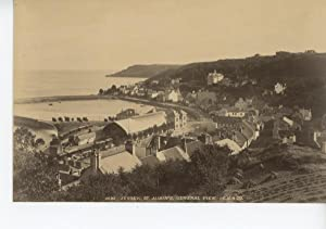 Jersey, St. Aubin's, General View