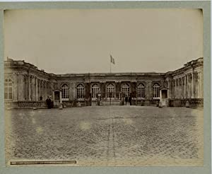 LL. France, Versailles, Le Grand Trianon