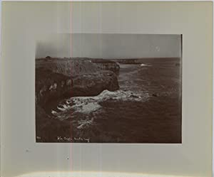 Amateur, Etats Unis, Cliffs, Santa Cruz