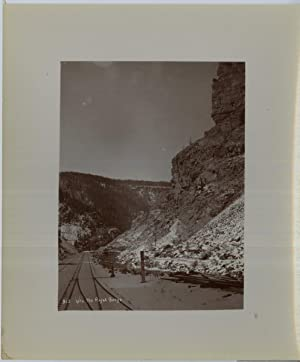 Amateur, Etats Unis, Into the Royal Gorge