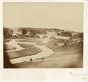 Royaume-Uni, Ellon, Bridge