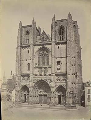 France, Cathédrale de Nantes