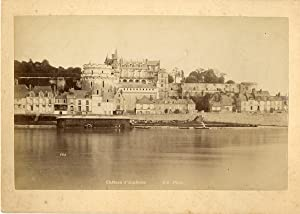 ND, France, Château d'Amboise