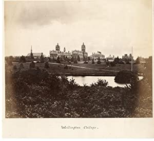 Angleterre, Wellington College