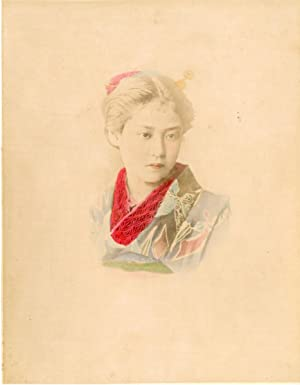 Japon, Japanese Portrait