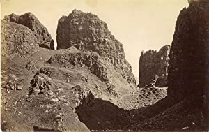 J.V. Royaume-Uni, Rocks at Quiraing, Skye