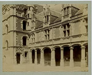 France, Chateau de Blois
