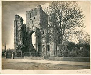 Royaume-Uni, Kelso Abbey