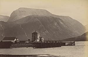 J. V. Scotland, Ben Nevis from Corpach