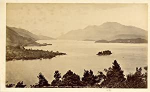 G.W.W., Great Britain, Scotland, Lomond and Loch Lomond