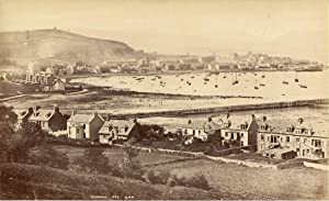 G.W.W., Great Britain, Scotland, Gourock, General view