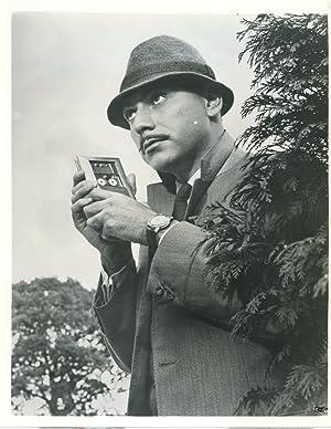 """Cinéma, """"Inspector Clouseau"""", Alan Arkin: Photographie originale /"""