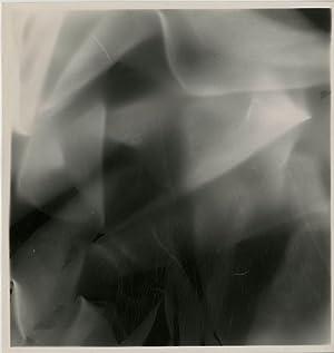 G. Tendron, Photogramme, 1940: Photographie originale /