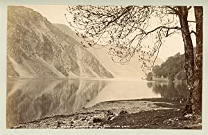 Ecosse, Loch Awe, The Pass Of Branders
