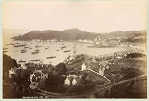 Ecosse, Oban, From the South
