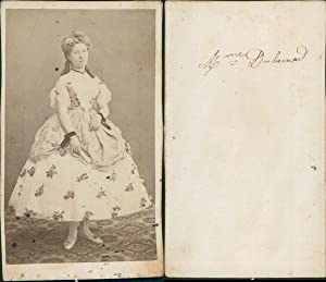 Paris, Madame Dubernard