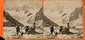 Charnaux Frères STEREO France, Savoie Le mont Blanc