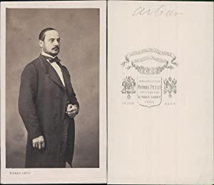 Pierre Petit, Paris, Joseph Jean-Baptiste Laurent Arban