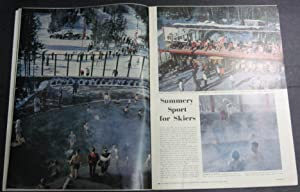 Life Magazine January 26, 1959: Luce, Henry