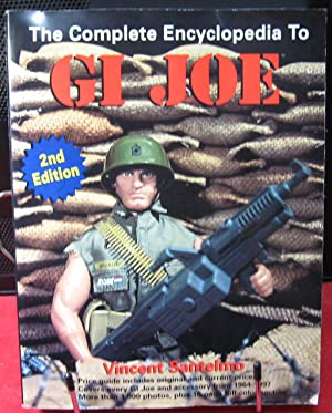 The Complete Encyclopedia to GI Joe