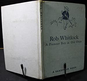 Rob Whitlock a Pioneer Boy in Old: Jackson Kathryn and