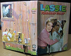 Lassie Forbidden Valley: Schroeder, Doris