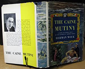 The Caine Mutiny: Wouk, Herman