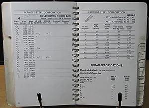 Standard Weights & Gauges of Steel